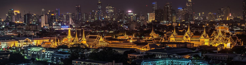 Top Thailand Destinations